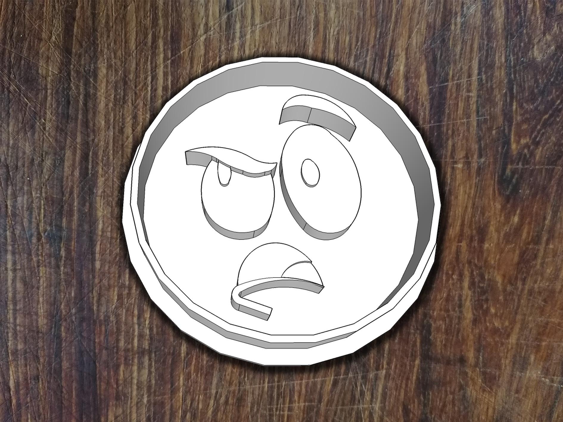Really Emoti-Cookie