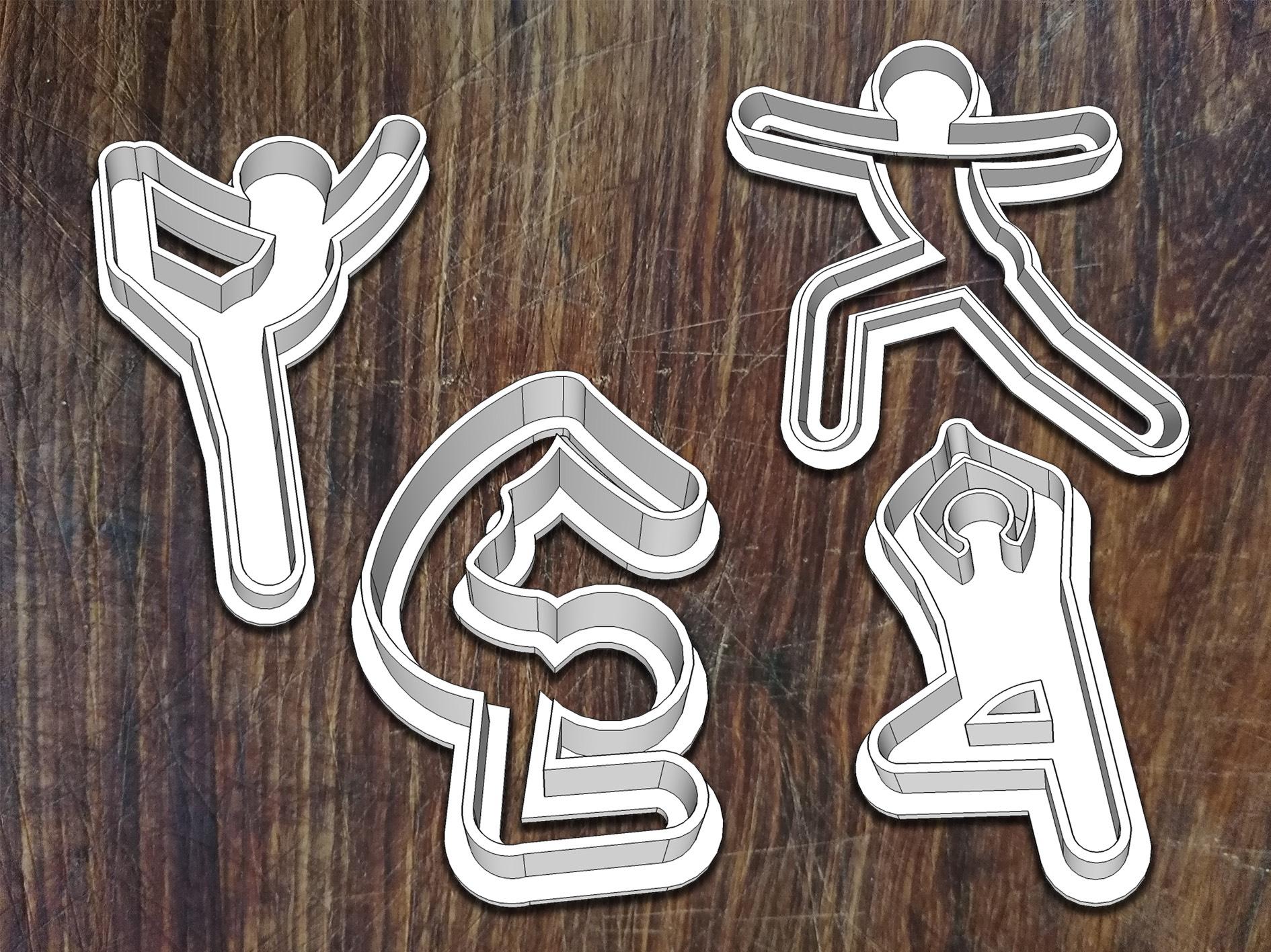 Yoga Set